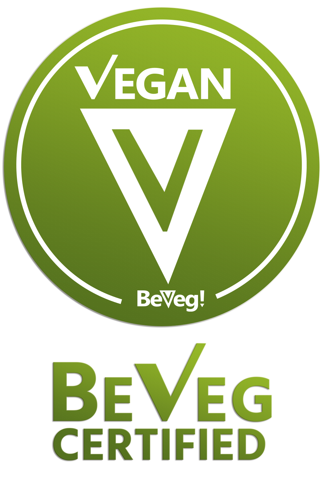 Vegan Certification Logo