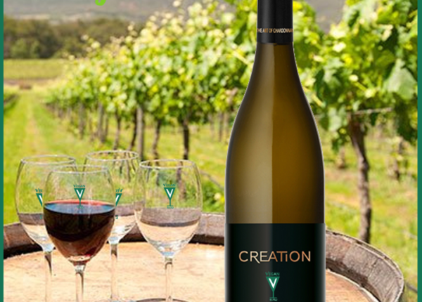 Creation Wines_Art of Chardonnay