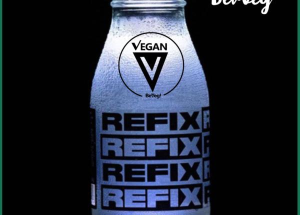 Refix Healthy Beverage
