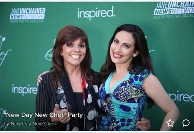 Carissa Kranz & Jane Unchained