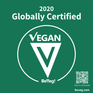 BeVeg Global Vegan Certification