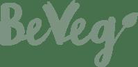 BeVeg Logo Green