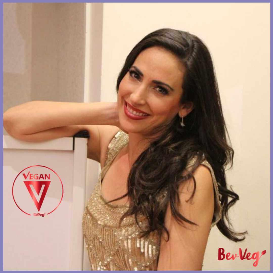 Carissa Kranz BeVeg International