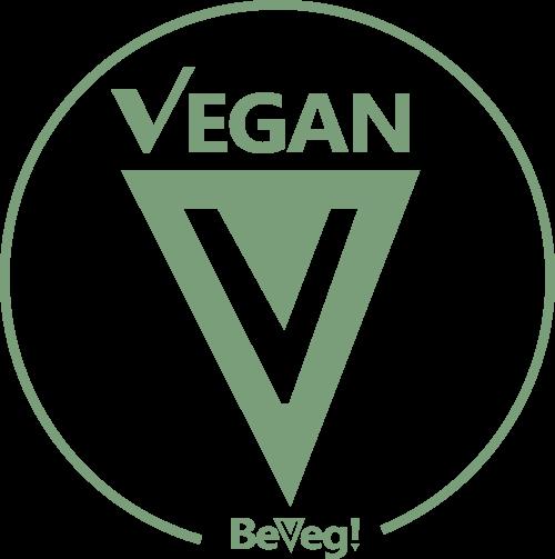 Vegan Sertifika Logo