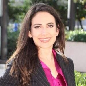 Palm Beach County Personal Injury attorney Carissa Kranz, Esq.