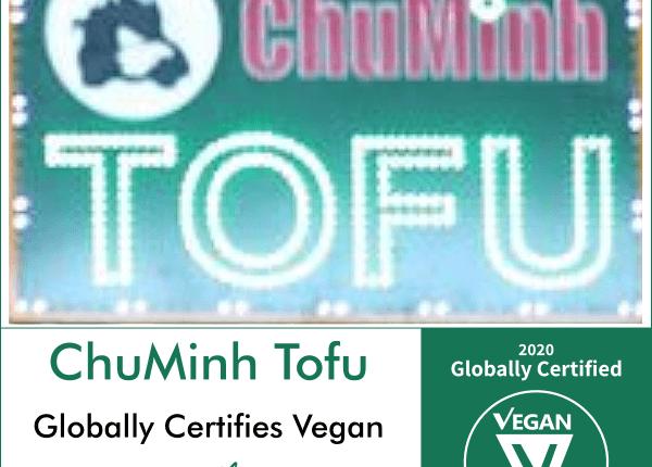 ChuMinh Tofu & Vegan Deli Press Release Featured Image