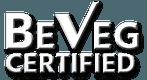 BeVeg Vegan Certification Logo