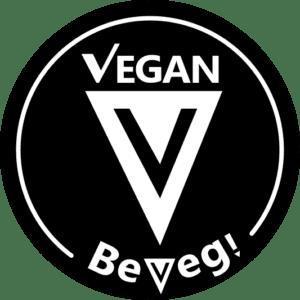 BeVeg Vegan Logo