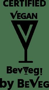 Vegan Wine Logo