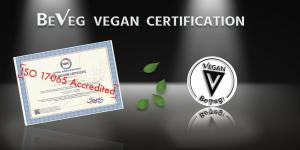 BeVeg - First Vegan Standard in the World to be Globally Accredited by ISO ISO/IEC 17065:2012