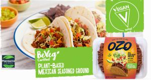 Planterra Foods Certifies Vegan with BeVeg it's Newest Line of Vegan Meats