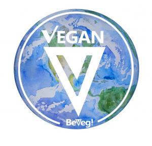 BeVeg - Global Vegan Trademark. International Vegan Certification at its Best. Most Recognized Vegan Symbol in the World