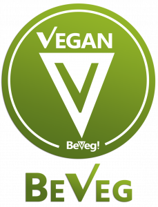 BeVeg Vegan Certification: globally accredited vegan trademark