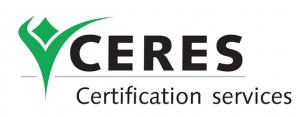 CERES CERTIFICATION SERVICES ADOPTS THE BEVEG VEGAN CERTIFICATION STANDARD AND TRADEMARK AND IMPLEMENTS THE PROGRAM ACROSS ALL GLOBAL OFFICES